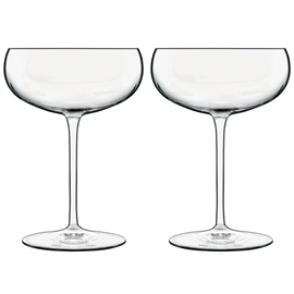 Talismano Cocktailglas/martiniglas 2-pack