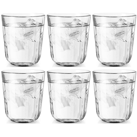 Eva Solo Facet dricksglas 6-pack 27cl